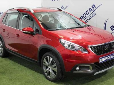 usado Peugeot 2008 1.2 PureTech S