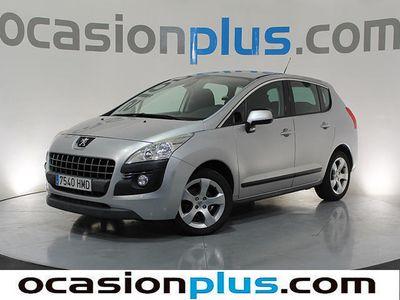 usado Peugeot 3008 1.6 HDI Premium (112 CV)