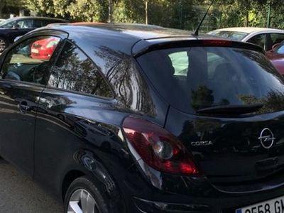 usado Opel Corsa 1.4 Sport (146CO2)