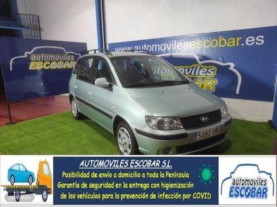 usado Hyundai Matrix 1.5 CRDi 16v GLS ABS