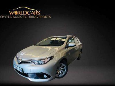 usado Toyota Auris Touring Sports 115D Active