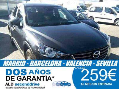 usado Mazda CX-5 2.2 DE 2WD Aut. Style 110 kW (150 CV)