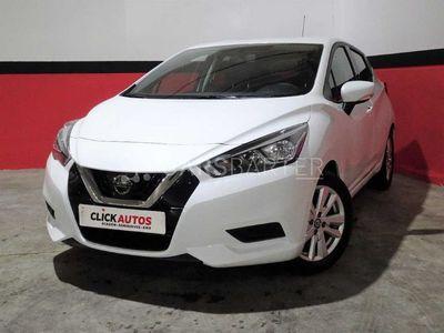 usado Nissan Micra 0.9 IG-T 100CV Acenta 5p
