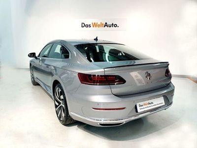usado VW Arteon 2.0TDI R-Line DSG7 110kW