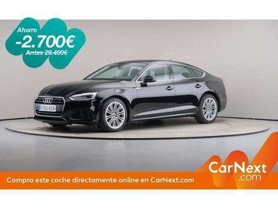 usado Audi A5 Sportback 2.0TDI Advanced 140kW