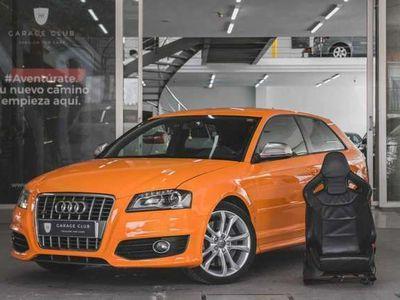 usado Audi S3 S3
