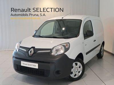 usado Renault Kangoo Z.E. 2 plazas Z.E. Flexi