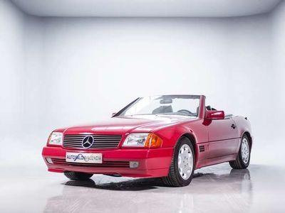 usado Mercedes R280 SL129