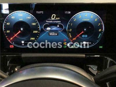 usado Mercedes B250e Clase B8g-dct 218 cv en Asturias