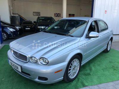 usado Jaguar X-type 2.2 D 4p