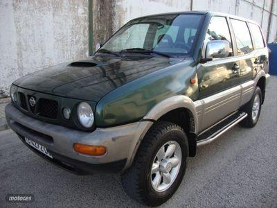 usado Nissan Terrano II 2.7 TD SPORT
