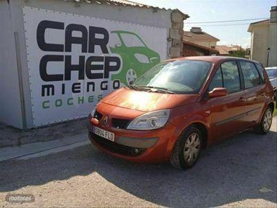 usado Renault Scénic Grand 1.5DCI Privilege eco2