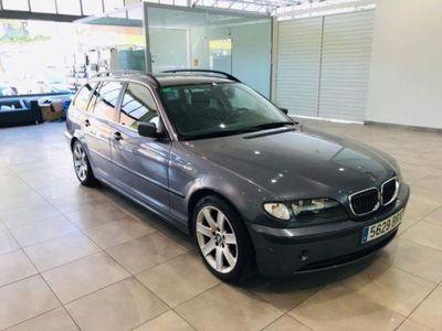 usado BMW 330 d Touring