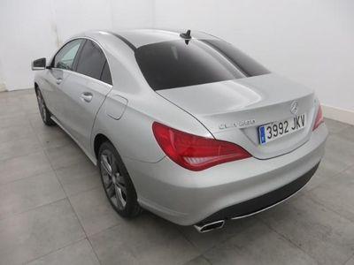 usado Mercedes 200 CDI Coupe