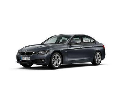 usado BMW 320 320 d 140kW (190CV)