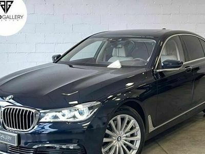 usado BMW 740 Serie 7 dA xDrive