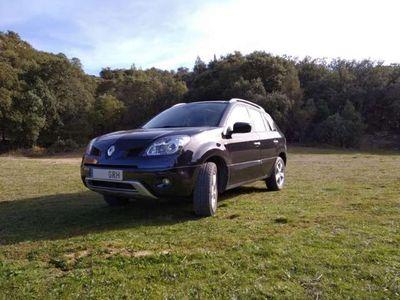 usado Renault Koleos 2.0dCi Dynamique PK2 4x4 175