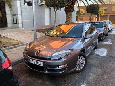 usado Renault Laguna 1.5dCi Emotion