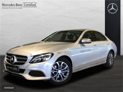 used Mercedes C220 Clase Cd