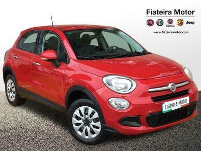 usado Fiat 500X POP 1.6 E TORQ 110CV 4X2