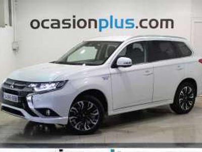 usado Mitsubishi Outlander Híbrido Electro Gaso