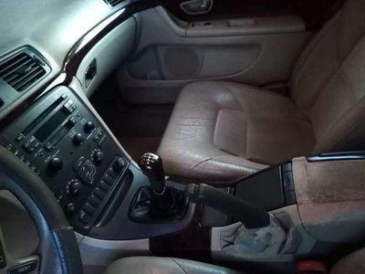 usado Volvo S80 2.4 140 Optima