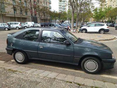 usado Opel Kadett 2.0i GSI