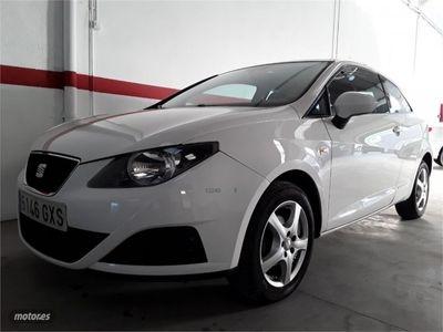 usado Seat Ibiza SC 1.2 TSI 105cv Sport