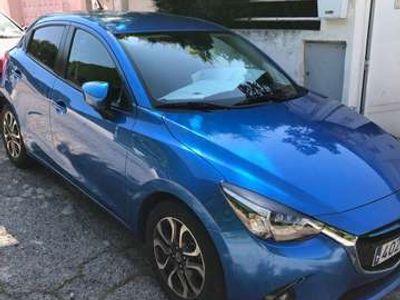 usado Mazda 2 1.5D Luxury Navegador