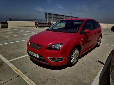 usado Ford Focus 2.0TDCI S