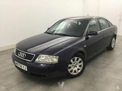 usado Audi A6 2.4 4p. -99