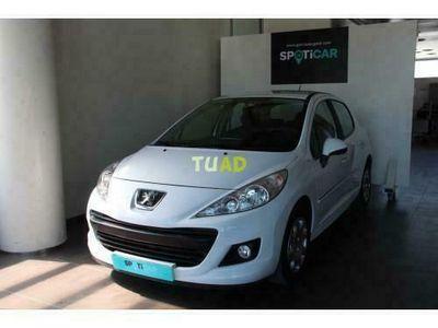 usado Peugeot 207 + 1.4 HDI 70CV