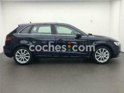 usado Audi A3 Sportback 30 G-tron Design S Tronic 96kw 131 cv