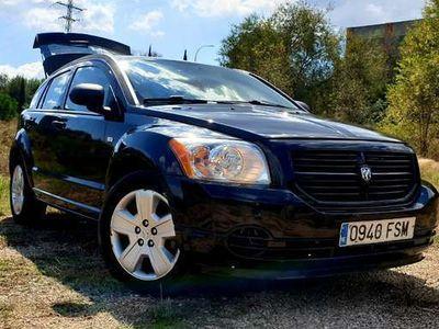 usado Dodge Caliber 2.0G VVT 156CV