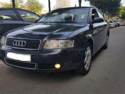 usado Audi A4 1.8 T 163cv Avant 5p. -04