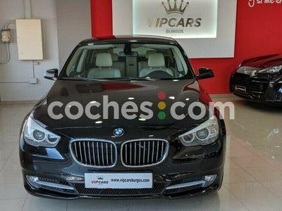 usado BMW 530 Gran Turismo Serie 5 da 245 cv en Burgos