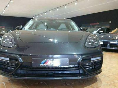 usado Porsche Panamera Turbo Executive