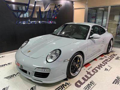 usado Porsche 911 SPORT CLASSIC UNIDAD 019/250