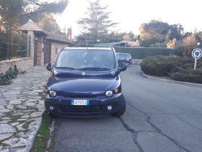 usado Fiat Multipla 1.9 JTD ELX SE