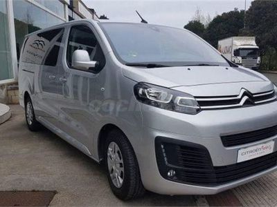 usado Citroën Spacetourer BlueHDI XL Business Lounge 150
