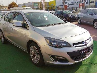 gebraucht Opel Astra 1.6 Selective