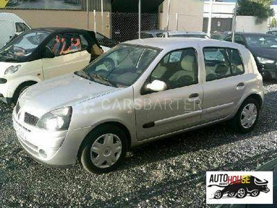 usado Renault Clio 5p