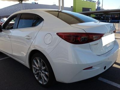 usado Mazda 3 2.0 GE 120 MT Luxury SDN
