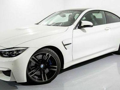 usado BMW M4 MCoupe