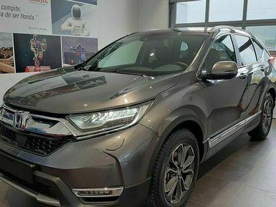 usado Honda CR-V 2.0 i-MMD Lifestyle 4x2