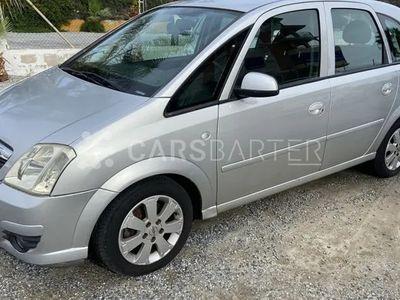 usado Opel Meriva 1.7CDTI Cosmo