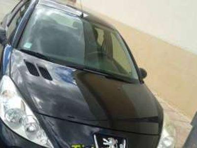 usado Peugeot 206 Diesel