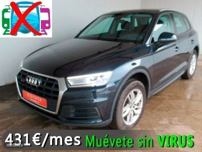usado Audi Q5 Advanced 2.0 TDI 120kW quattro S tronic