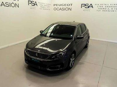 usado Peugeot 308 1.2 PureTech S&S Allure 130