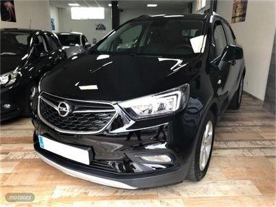 brugt Opel Mokka 1.4 T 103kW 140CV 4X2 SS Excellence